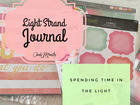 Light Strand Journal: What is It & Why You Need One