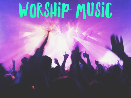 Connect to God Through Worship Music