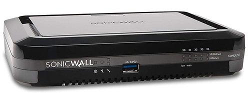 SonicWall SOHO 250