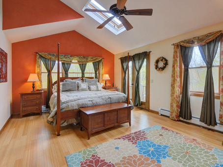 Why should real estate agents use professional photography for all their listings?