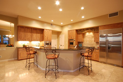 Kitchen in Tucson, AZ