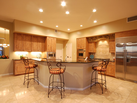 How to Prepare Your Home for Professional Photography