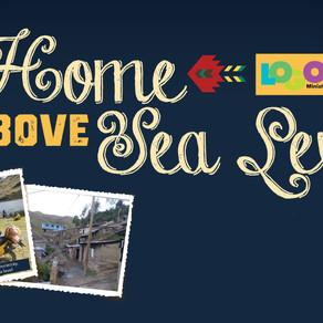 Home Above Sea Level
