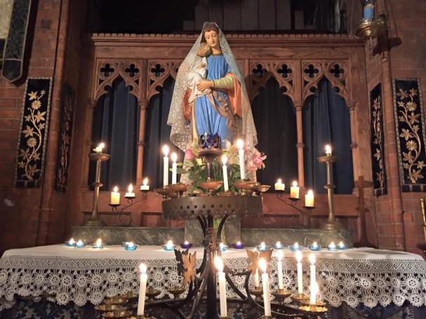 Mary alter.jpg