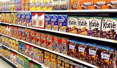 ¡La verdad sobre los cereales de caja!