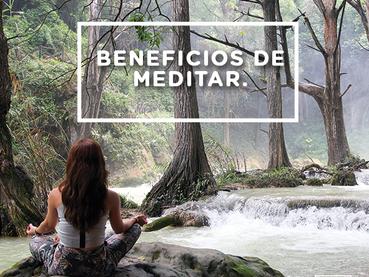 ¿Por qué debemos meditar?