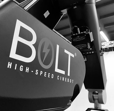 motion control bolt high speed dnart the movie