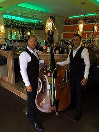 Romiou und Fabian