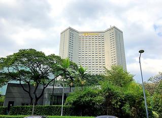 Shangri-la Makati (manila, Philippines)