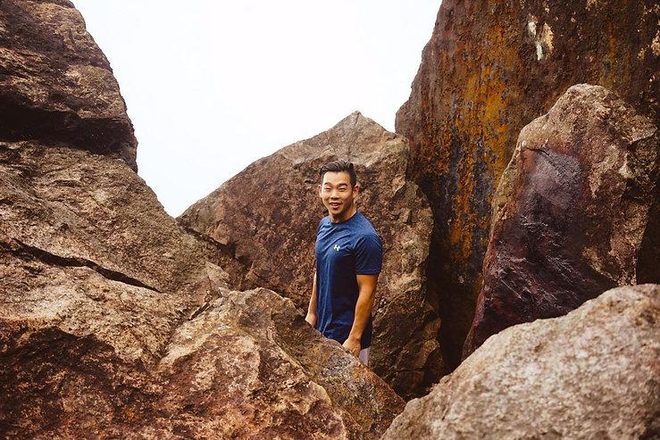 Rock Climbig