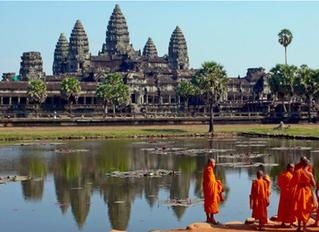 AMANSARA, Cambodia - Top Resort  In Angkor wat
