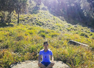 Calm Your Anxious Mind Through Meditation
