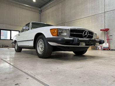Mercedes Benz - 450 SL (20).jpg