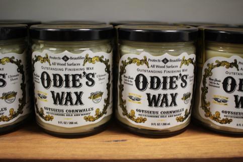 Odie's Wax