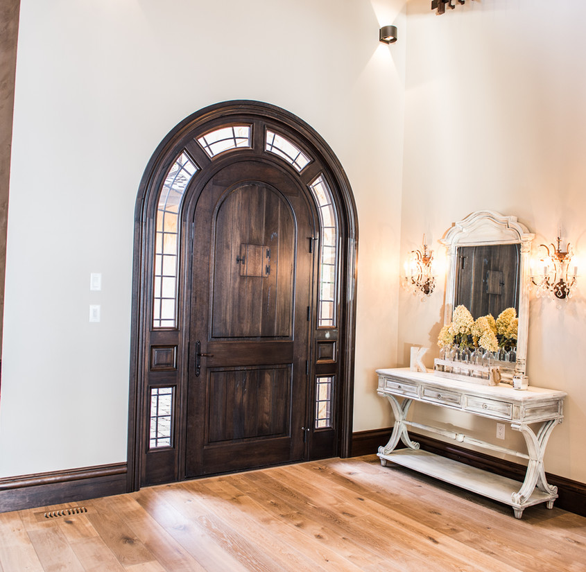 Athena - Interior View