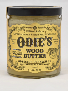 Wood Butter