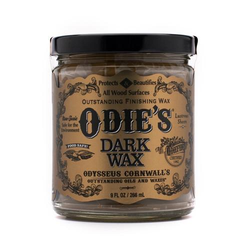 Odie's Dark Wax