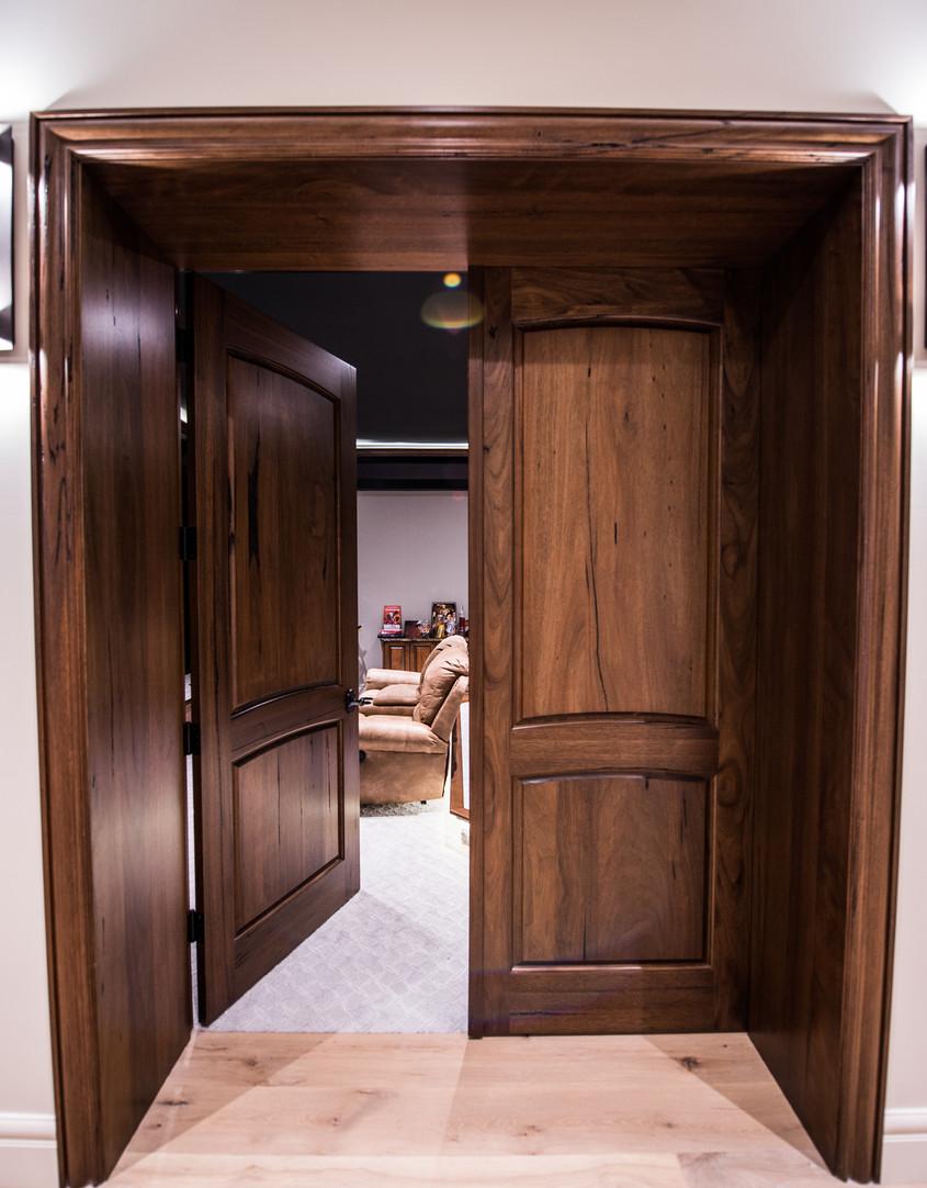 Ashby - Double Door