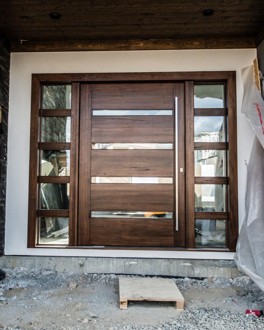 West Coast Pivot - New Build