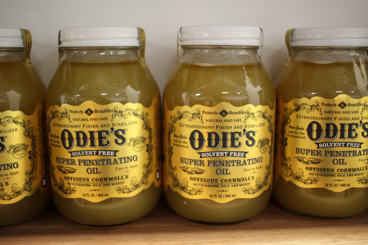 Odie's Super Penetrating Oil