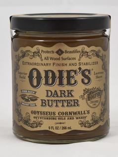 Dark Butter