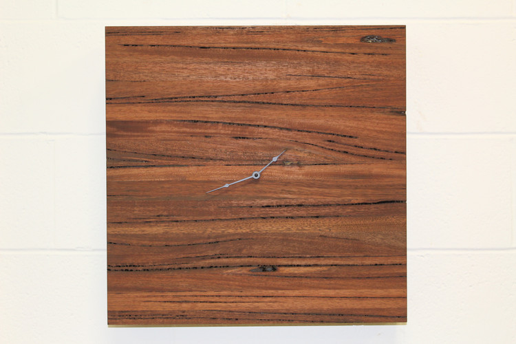 Weir Wood Clock