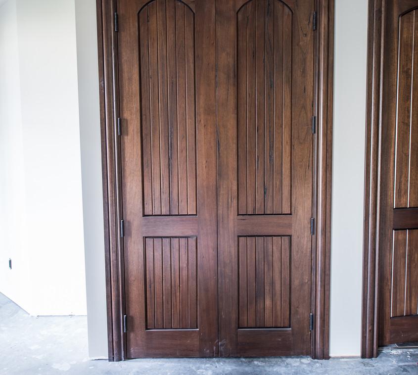 Edinburgh - Double Door