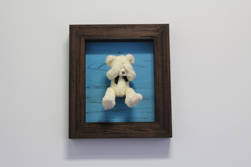 Bedroom Suite - Shy Bear