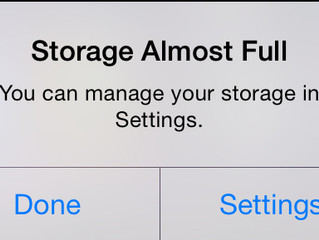 How to get more space on your phone