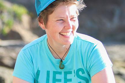 Francesca Jago, smartphone video expert