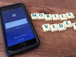 5 reasons why Facebook is great for video