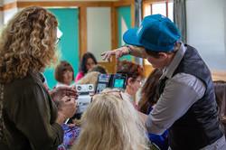 Smartphone video workshop
