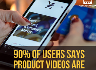 4 myths about making videos for your business [VIDEO]