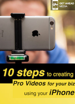 10 steps to create pro videos on your ip
