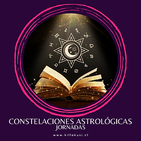 constelaciones astrológicas