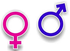 ¿Para que nacemos hombre o mujer?