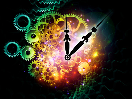 Libertad y Tiempo
