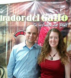 Entrevista a Juan Rodrigo Cortés