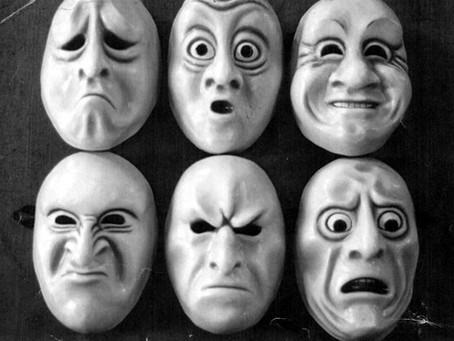 Las enfermedades provienen de las emociones
