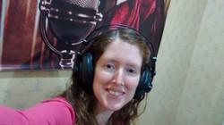 En la Radio!