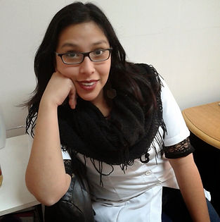 Tamara Martínez Arroyo