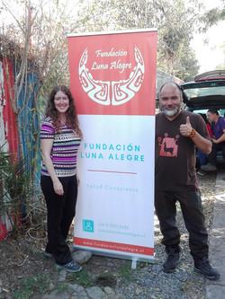 Fundación Luna Alegre