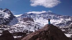 Valle Las Arenas