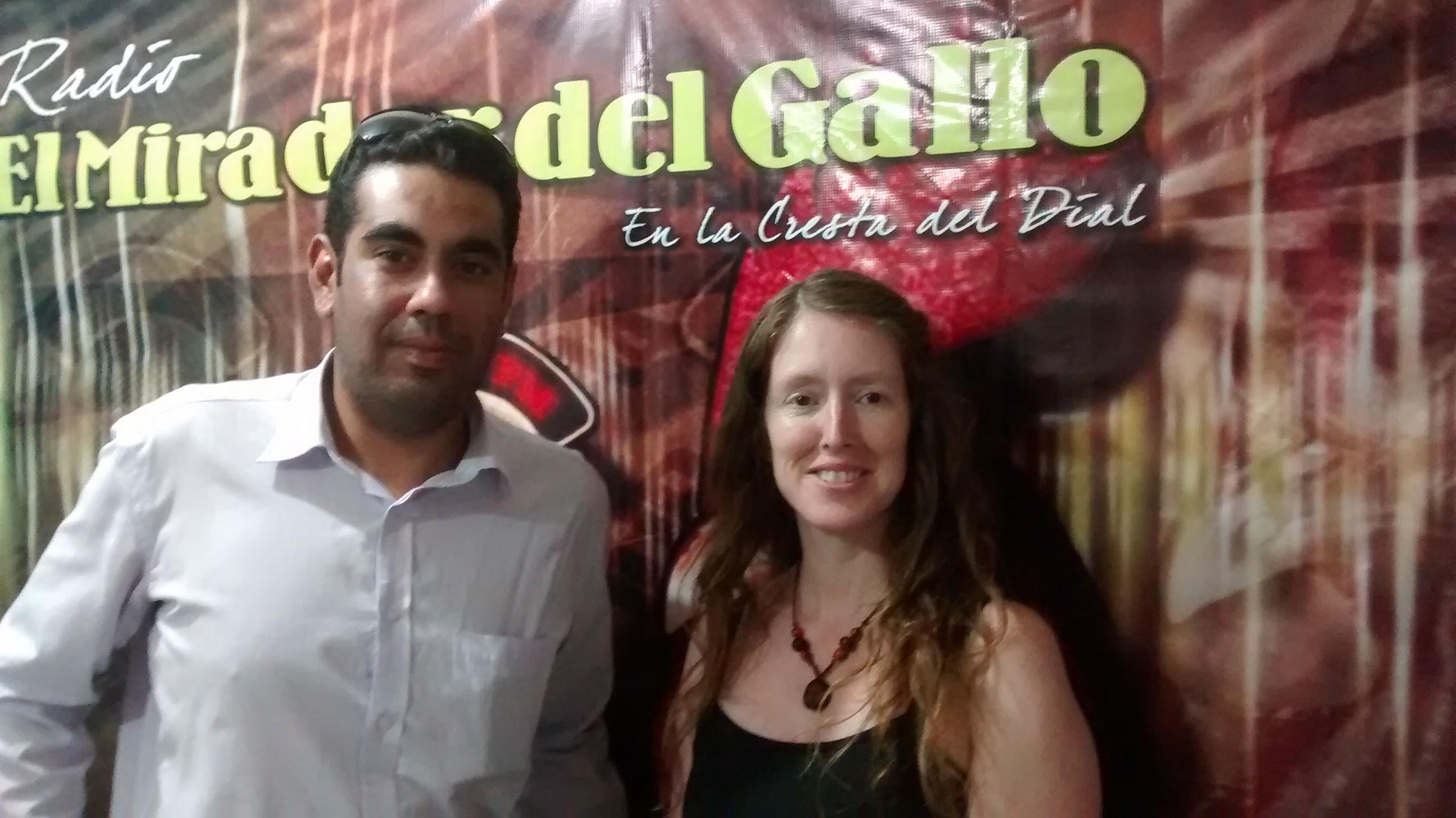 Entrevista a Eugenio Pérez