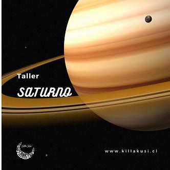 Taller Saturno