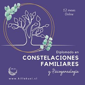 Diplomado Constelaciones Familiares