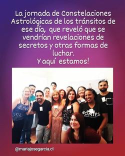 jornada constelaciones astrológicas