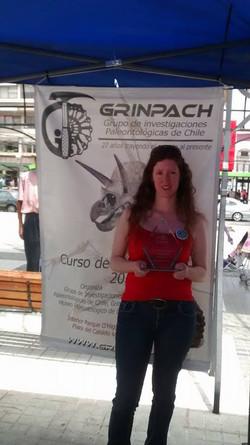 Evento Grinpach