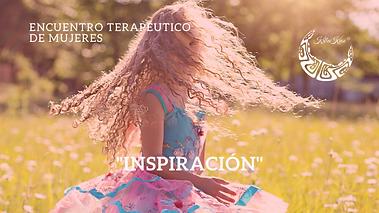 Inspiración - Encuentro Terapéutico de M