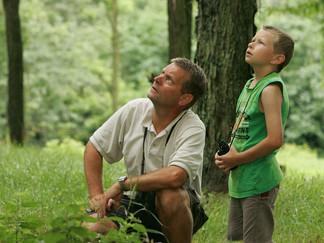 El mal humor del padre causa daño en el desarrollo emocional y cognitivo de sus hijos